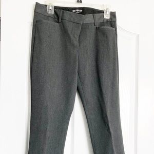 Express Columist Barely boot pants
